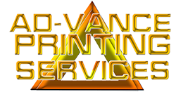 Ad-Vance Printing Services – Quality Printing At Affordable Prices